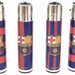 Mecheros Clipper Barcelona FCB