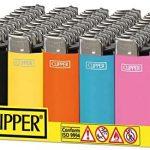 Mecheros Clipper colores